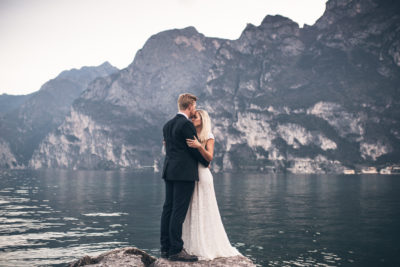 Riva del Garda Wedding Italy photographer